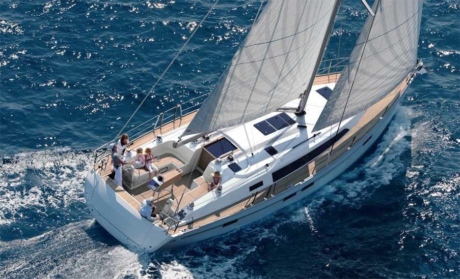 Bavaria Cruiser 46 2