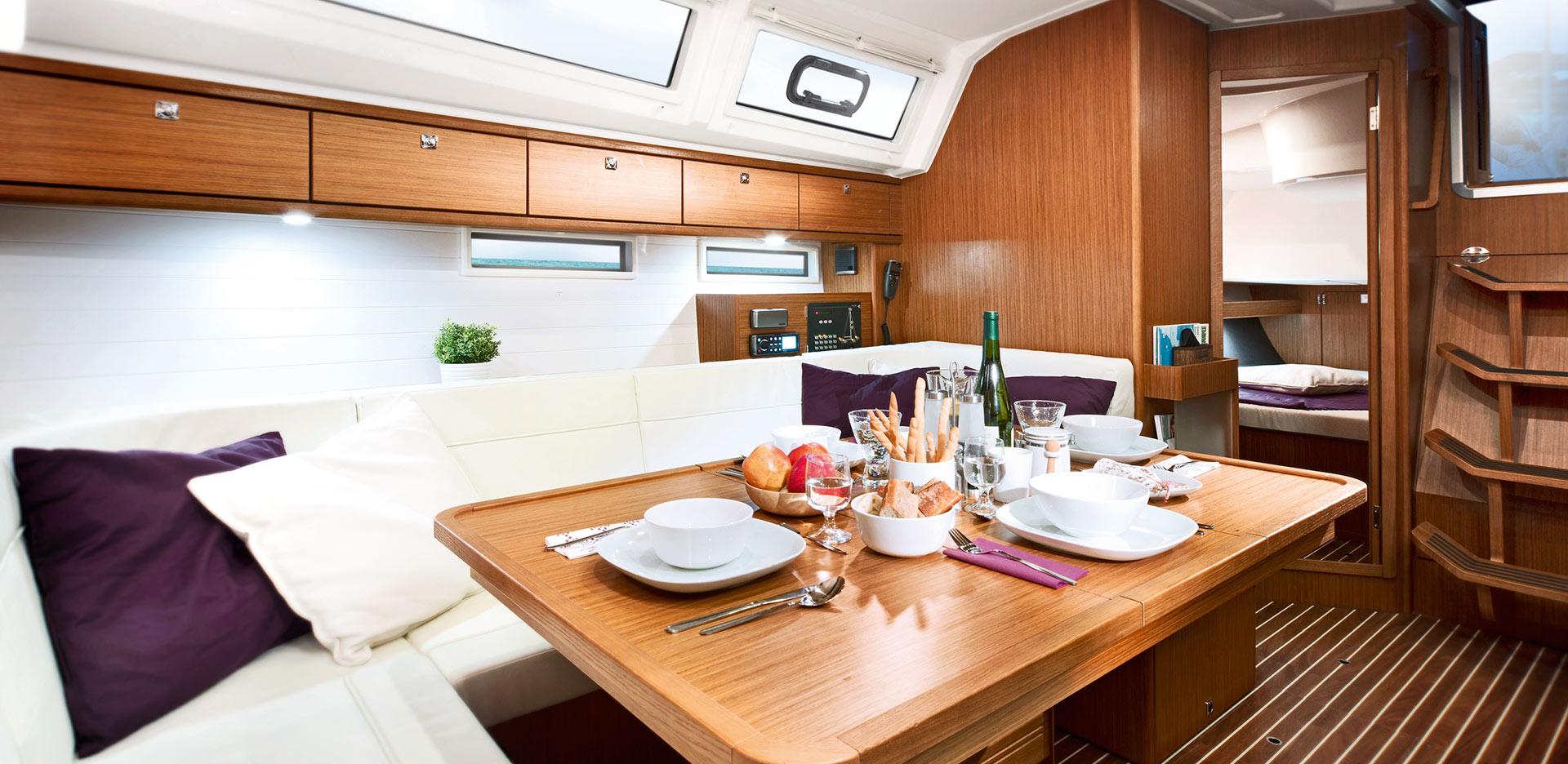 Bavaria Cruiser 46 3