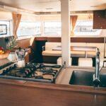 Artisans of yachting