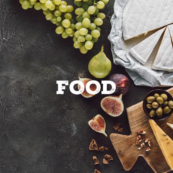 Artisans of food