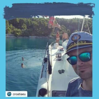 #Repost @croatiaeu • • • • • Sailing among thousand islands, discovering nature, ancient cities, local people and food is an adventure of a lifetime.  Sailing is one of the best ways to explore the maximum of Croatia's coastline. Where to start?  Islands of course.  From the iconic Zlatni Rat in Bol on Brač to the hidden Stiniva on Vis, which was voted the best in all of Europe, Croatian islands are a must to visit. #valeyachting #valexperience #sailing #croatiafulloflife #travel #islands #letssail #travelgram #croatie #hrvatska #ljeto #jedrenje #charter #allinclusive #summer2020 #summer