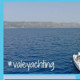 Stunning Dalmatian coast is waiting for you. Sailing holidays in Croatia are the best way to see its islands, enjoy the famously clear Adriatic water, and find all the Dalmatian coast's secret coves. Join us this summer! #valeyachting #valexperience #sailingcroatia #yachting #letssail #croatianvacation #adriaticsea #summer2020 #vacation #travel2020 #explorecroatia