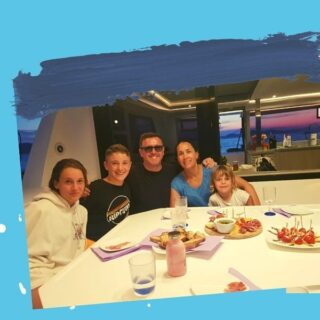 Family time 🙏 These days, choosing a safe vacation for your family can be tricky. Sailing on a private boat is a great choice if you are looking for a getaway with your closest. ⛵ We had an honour spending great two weeks with a family of five cruising the Adriatics. Thank you for choosing @val.experience.yachting for your Croatian vacation. 🇭🇷 P.S. The season is still on, contact us for more info on our All Inclusive offers.